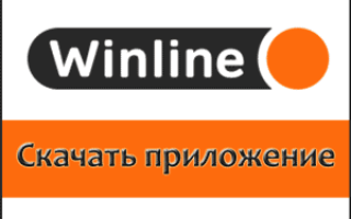 Скачать мобильное приложение Winline на телефон