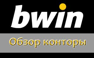 Обзор БК Бвин ру и вход на официальный сайт